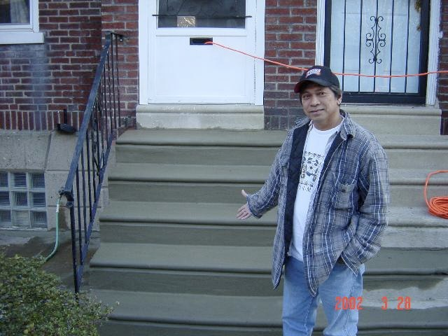 How To Build And Maintain Concrete Steps Concrete And
